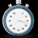 Digital Stopwatch logo