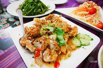 繽紛泰泰式料理