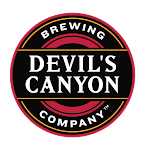 Logo of Devil's Canyon Root Beer