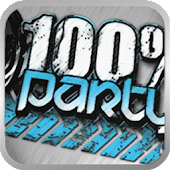 100% PARTY