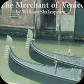 AudioBook - Merchant Of Venice