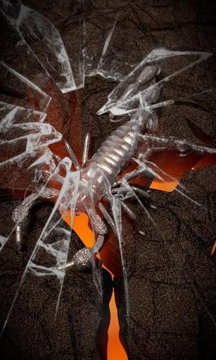 Lava Scorpion Free