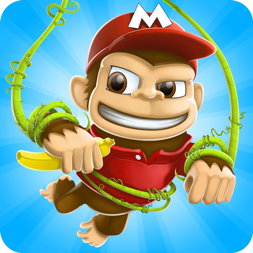 Banana Island–Bobo\'s Epic Tale file APK for Gaming PC/PS3/PS4 Smart TV