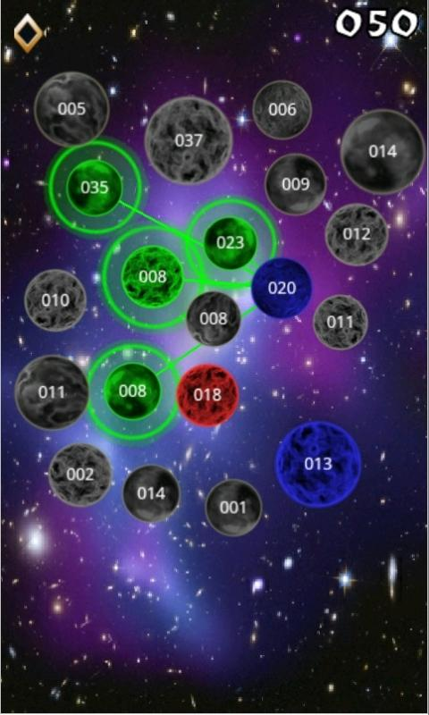 Galaxy Conquest- screenshot