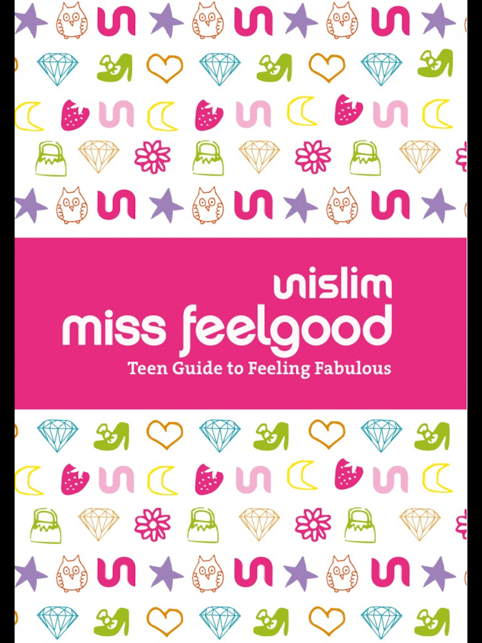 Unislim Bookstore- screenshot