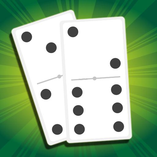骨牌 棋類遊戲 LOGO-阿達玩APP