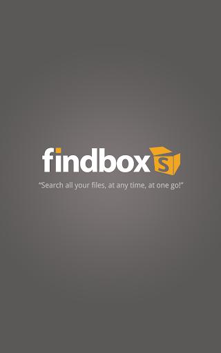 findboxS