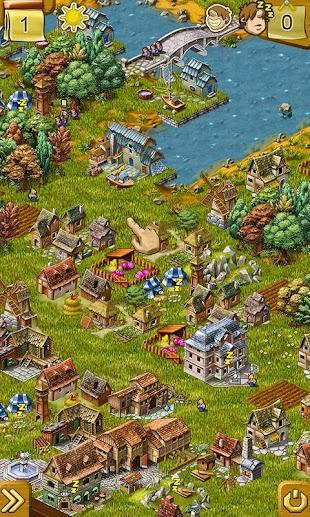 Townsmen 6- screenshot thumbnail