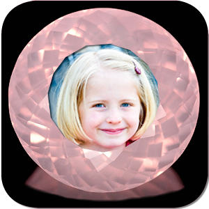 Gem & Diamond Photo Frames download