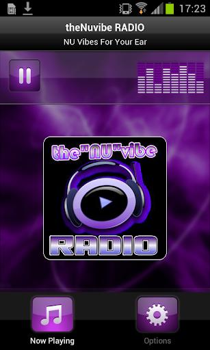 theNuvibe RADIO
