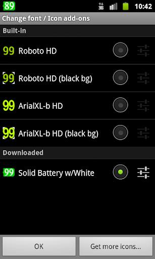 玩程式庫與試用程式App BN Pro Solid Battery-White免費 APP試玩