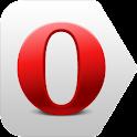 Yandex.Opera Mini logo