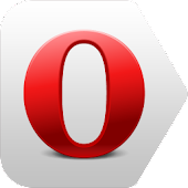 App Yandex.Opera Mini apk for kindle fire