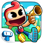 Adventure Land - Rogue Runner icon