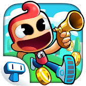 Adventure Land - Runner Game