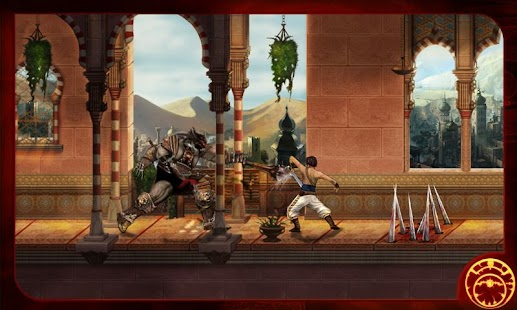 Prince of Persia Classic- screenshot thumbnail