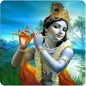 Shree Krishna HD Wallpaper
