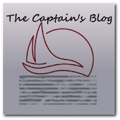 Captain's Blog Sailing Logs