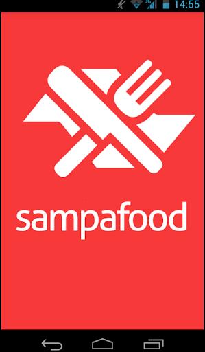 Sampa Food: Guia Restaurantes