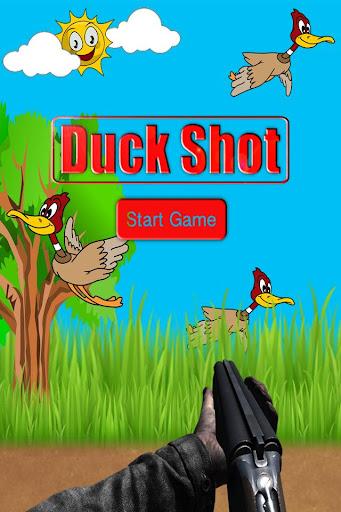 Toon's Duckshot - FREE