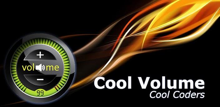Cool Volume v3.0.6