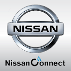 NissanConnect icon