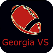 Georgia VS Football