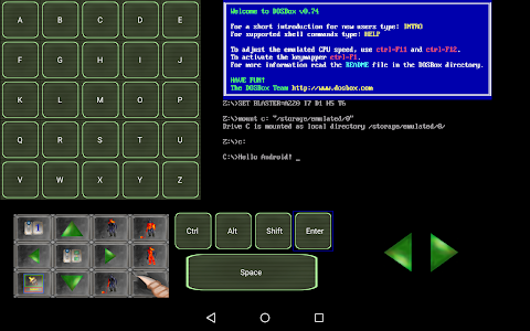 Magic DosBox v1.0.22