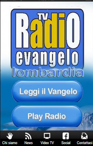 Radio Evangelo Lombardia