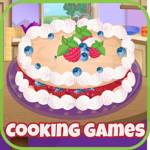 休闲のフルーツパイクッキング LOGO-記事Game