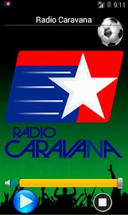 Radio Caravana Ecuador- screenshot thumbnail