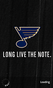 St. Louis Blues Official App - screenshot thumbnail