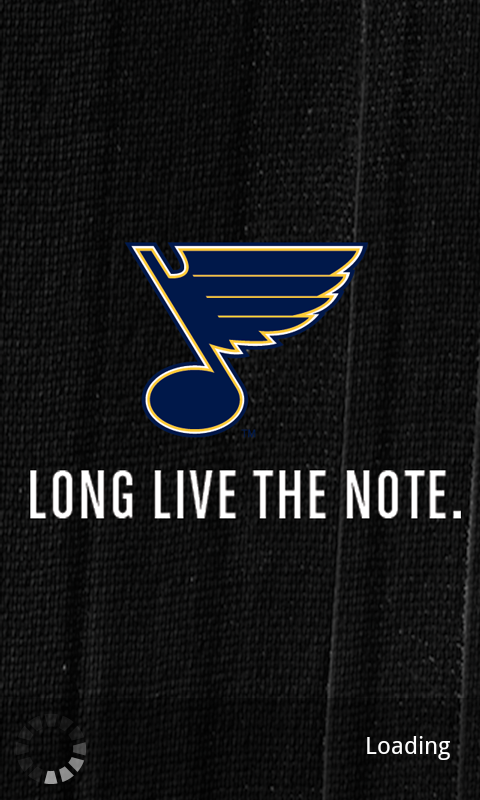St. Louis Blues Official App - screenshot