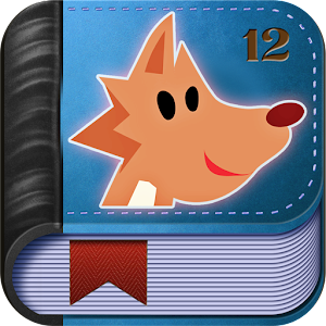 Kids Books Vol.1 書籍 LOGO-玩APPs