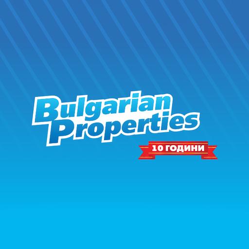 Bulgarian Properties 商業 App LOGO-硬是要APP