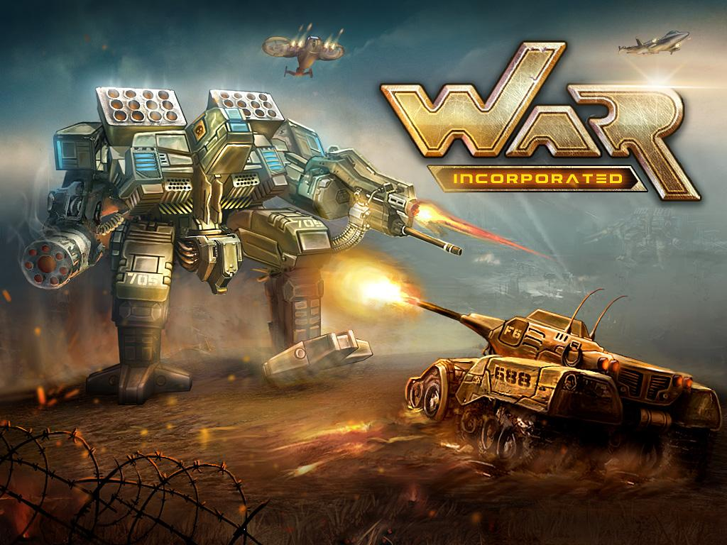 War Inc - Modern World Combat! - screenshot
