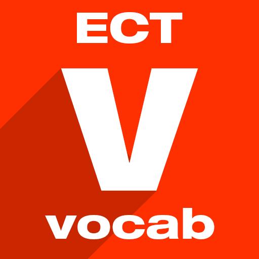 ECT VOCAB LOGO-APP點子
