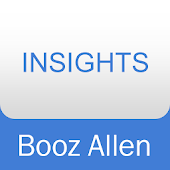 Booz Allen Insights