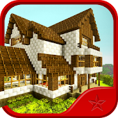 AMAZING Minecraft Houses Idea