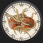 FSM Android Wear Watch Face