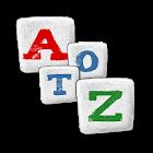 AtoZ Puzzle Game icon