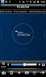 Radio Kraków - screenshot thumbnail
