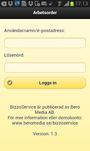 BizzoService
