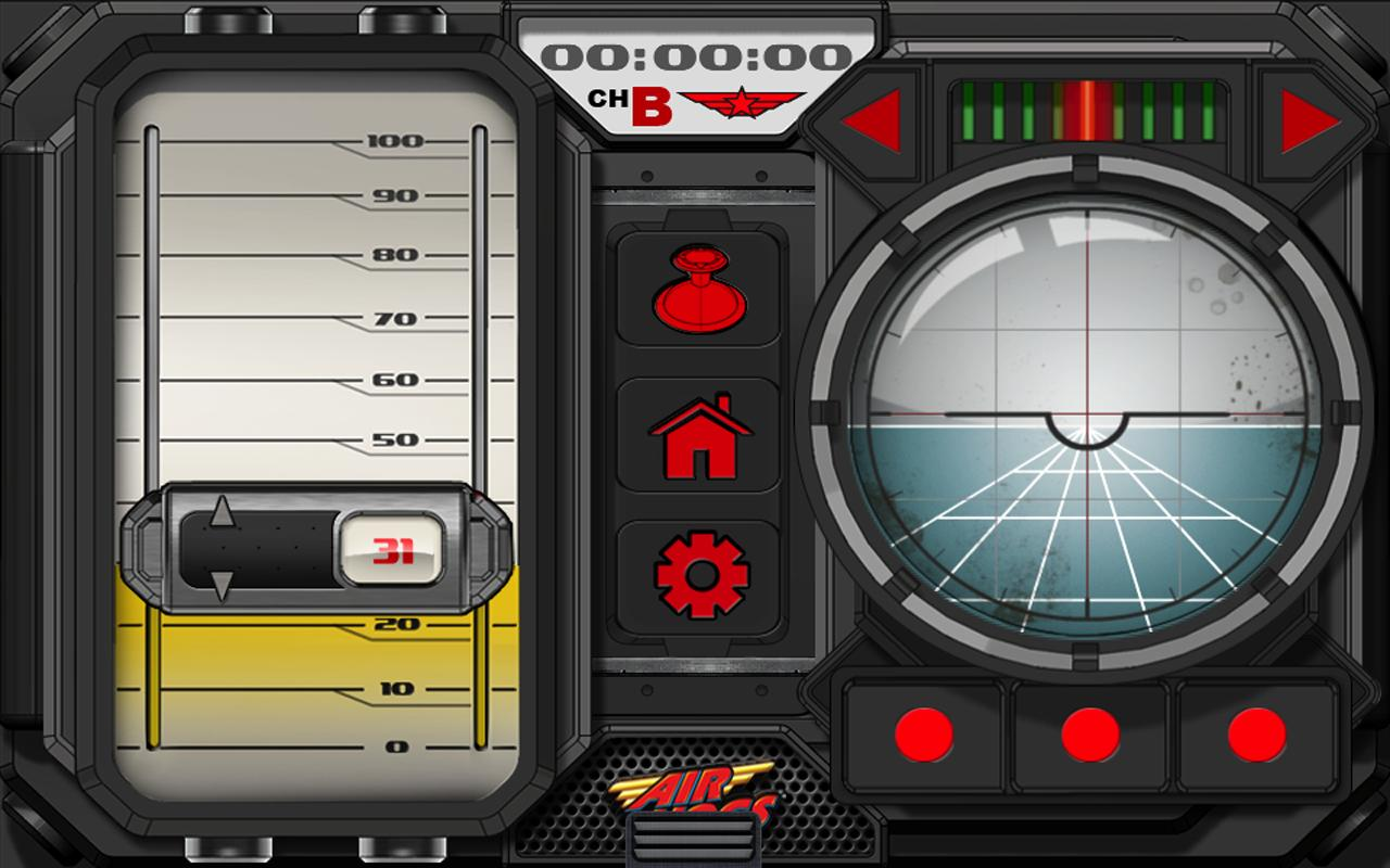 Air Hogs + Appfinity Control - screenshot
