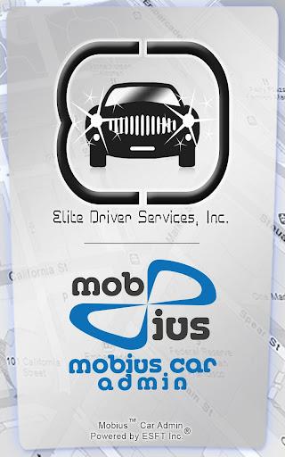 玩交通運輸App|Elite Driver Admin免費|APP試玩