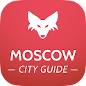 Moscow Premium Guide icon