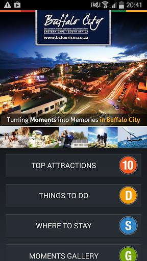 Buffalo City Tourism