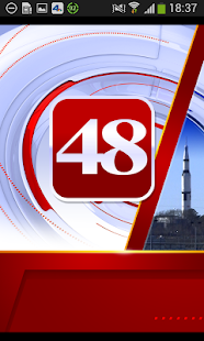 WAFF 48 Local News - screenshot thumbnail