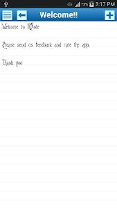 R Notes Pro Notepad Notes v1.8