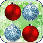 圣诞球 icon